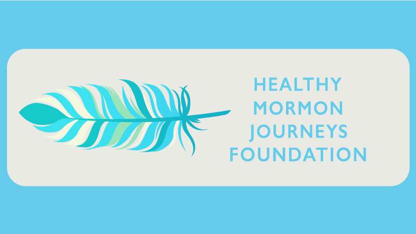 Healthy Mormon Journeys: The Podcast We Need