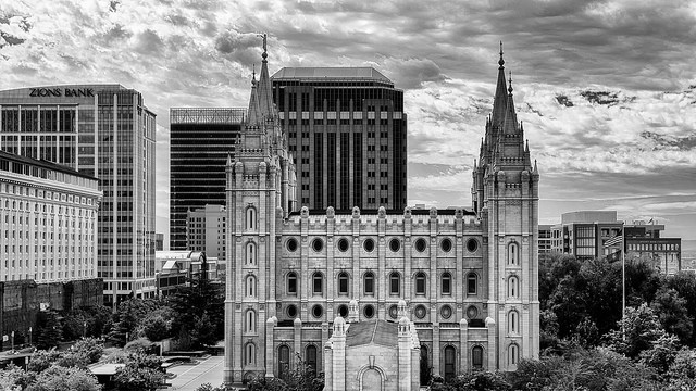 Why Mormon Truth Claims Matter