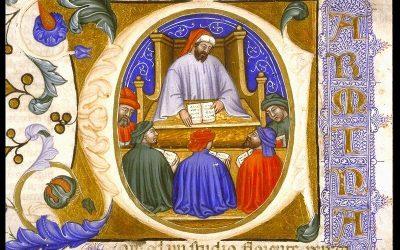 The Consolation of Boethius