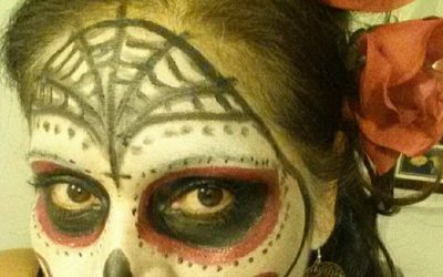 Racism 101 – What the Hell is Día de Los Muertos (Day of the Dead)? (episode19;183)