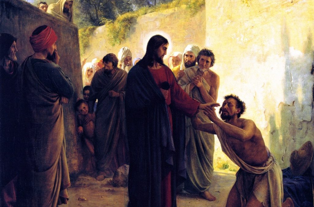 """Book Review: """"The Christ Who Heals"""" by Terryl and Fiona Givens"""