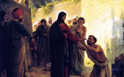 "Book Review: ""The Christ Who Heals"" by Terryl and Fiona Givens"