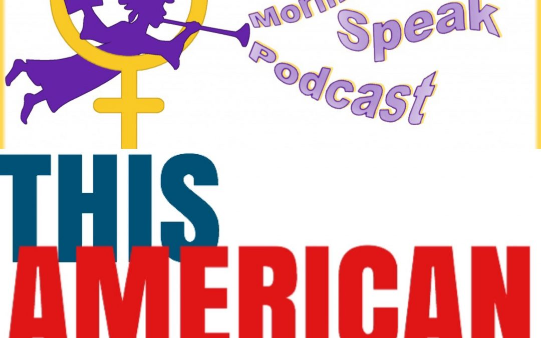 Mormon Women Speak Podcast: This American Life Episode About Bishop Interviews Part 1 (episode 16; 318)