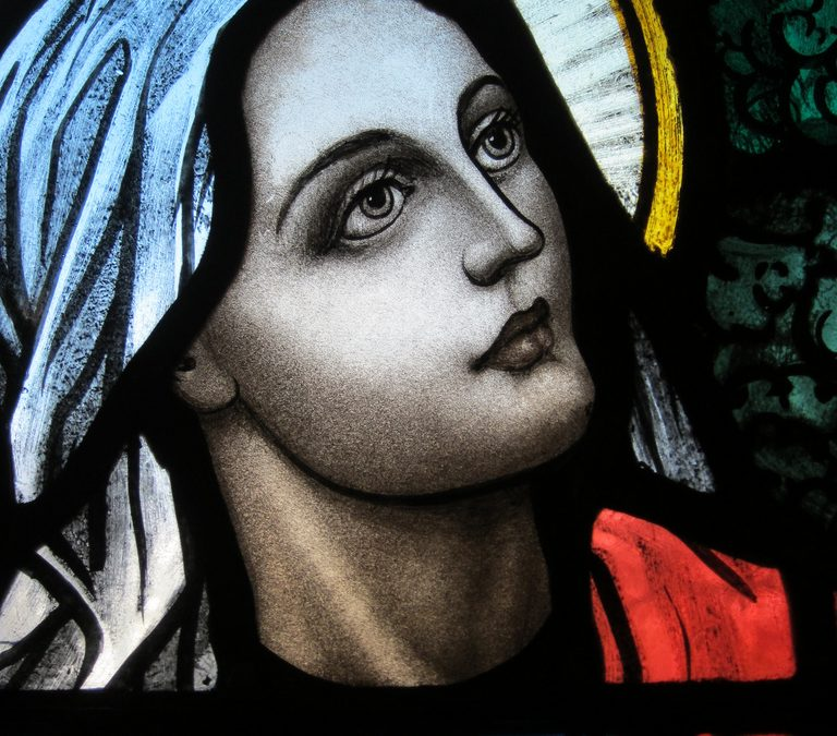 An Advent Reflection on Mary Magdalene