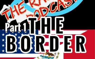Tear Gas, Immigrants & Salsa: The Racism 101 Podcast; PART 1(episode 51; 321)