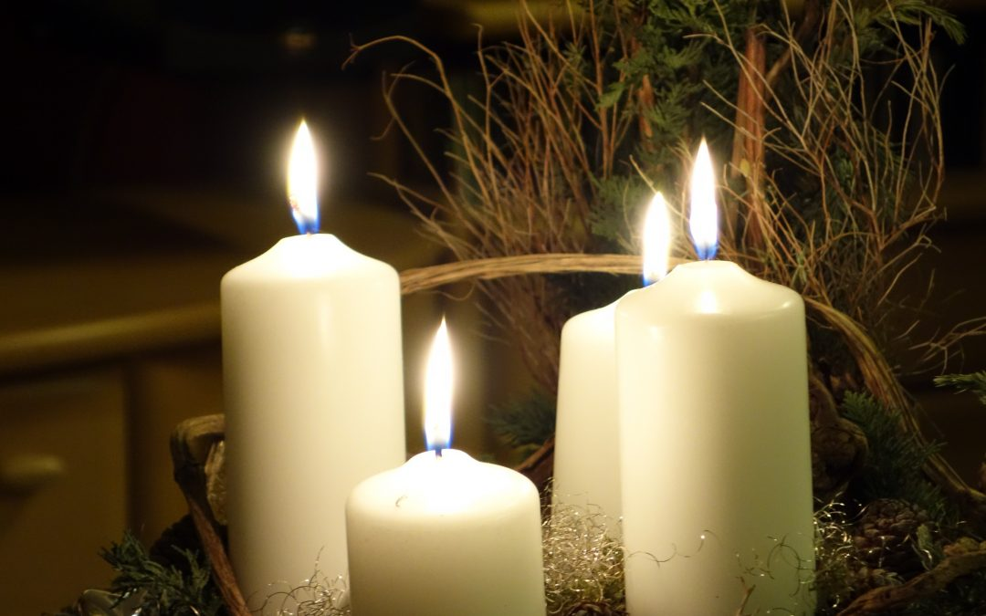 Advent: a time of waiting in the mystery